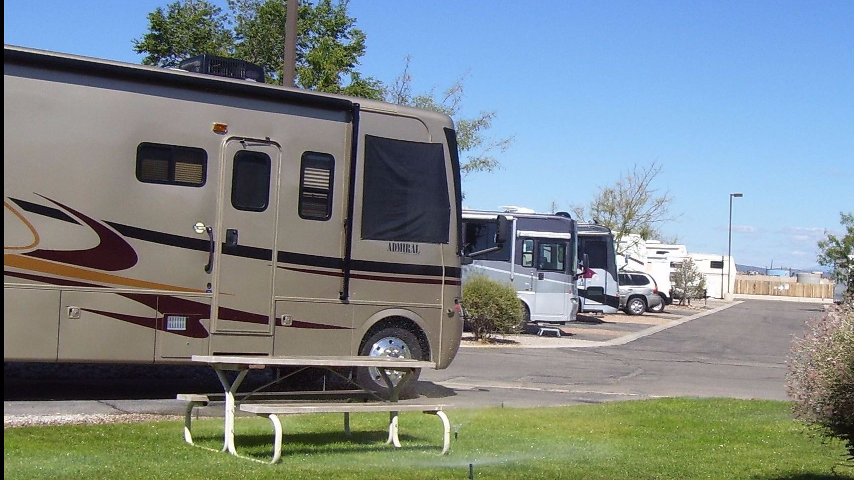 Stage Coach Stop RV Park